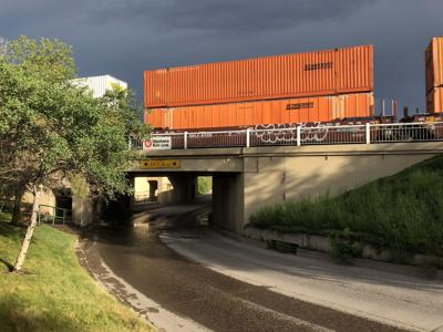 Livingston could finalize possible solution to 70-year-old rail crossing problem