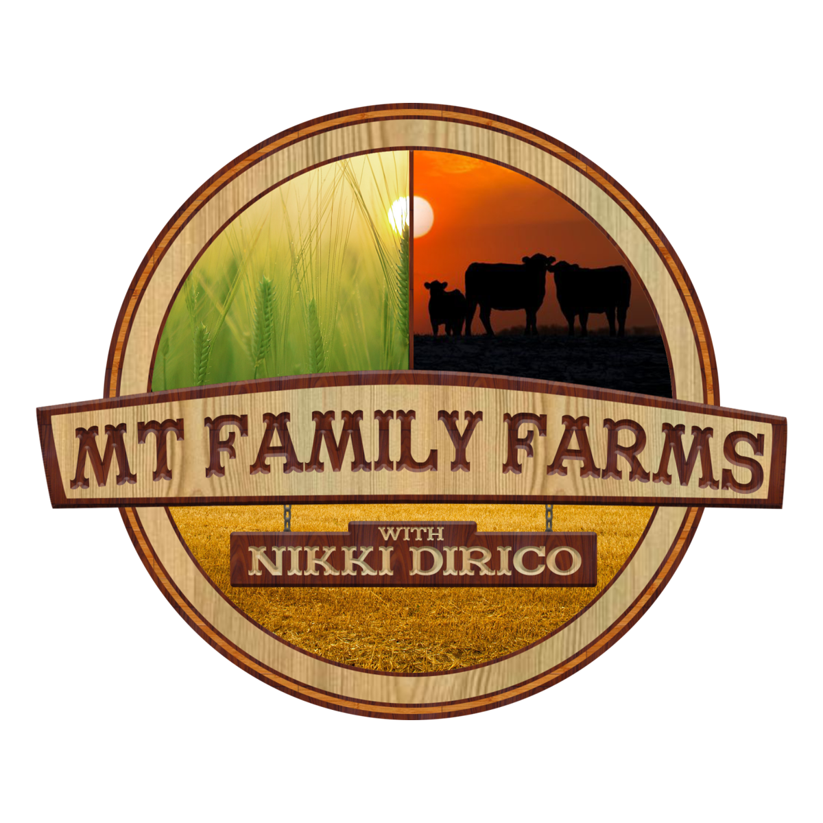 MT Family Farms Logo