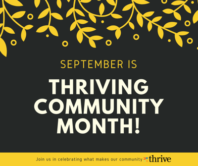 Gallatin County Commission declares September Thriving Community Month