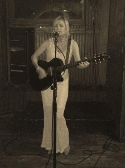 Rose Merrill