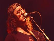 James McMurtry sets real life to music.