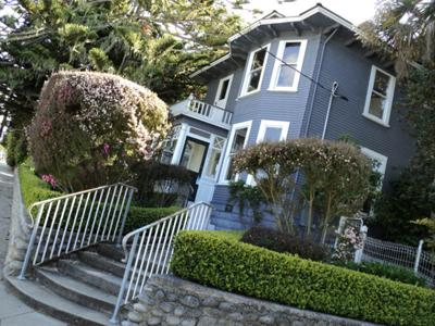 How a humble Pacific Grove property changed the course of computing.