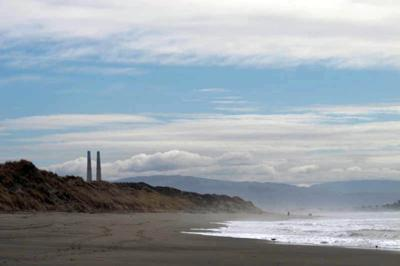 Big Sur state parks, Moss Landing surf spot spared in eleventh-hour deals.