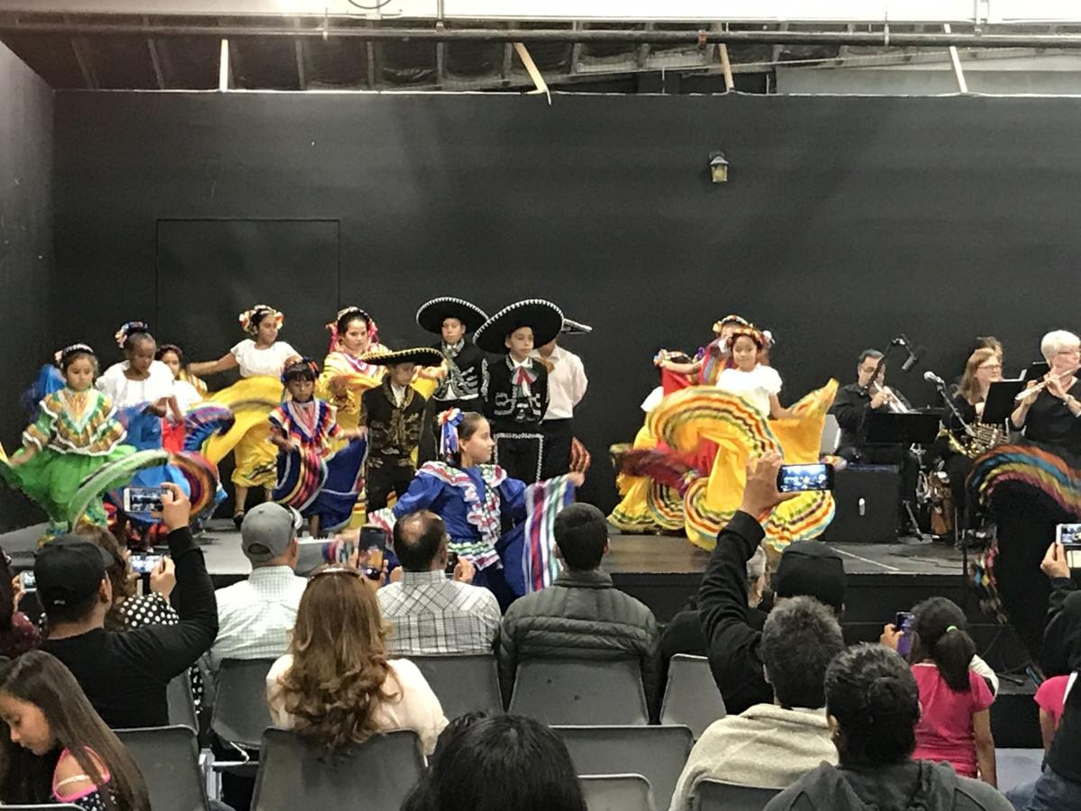 Monterey County Pops! and Alisal Center for the Fine Arts Free Family Concert