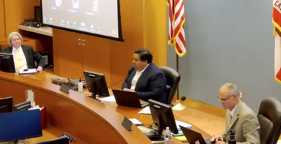 May 26 Board of Supervisors meeting