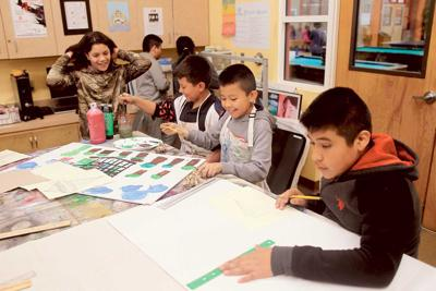The Boys and Girls Clubs' after-school program expands from homework help to healthy living.