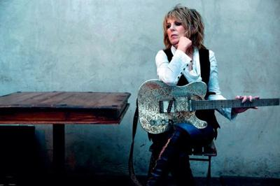 Lucinda Williams builds on a rep as one of the greatest of a generation at Henry Miller in Big Sur.