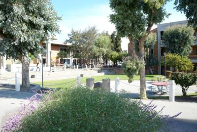 Hartnell campus