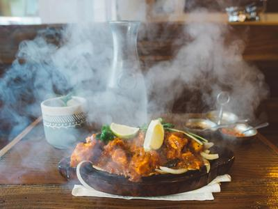 Edible Two New Restaurants Ambrosia Cannery Row And Aabha