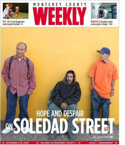 Issue Nov 09, 2006