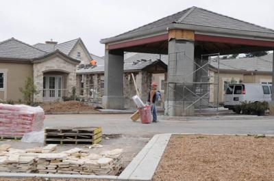 Carmel Valley assisted living project nears completion, despite legal challenges.