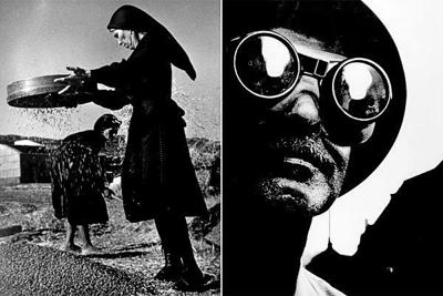 CPA offers rare look at the work of W. Eugene Smith.