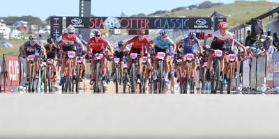 PHOTOS: Cycling through the weekend at the 2018 Sea Otter Classic.