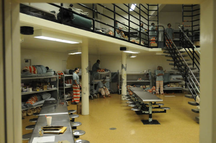 research proposal on overcrowding prisons That the state begin to plan for the possibility of a prison overcrowding  emergency  the statutory definition of overcrowding in nebraska is a prison   50 bunk beds for 100 prisoners 'flawless' project attorney, author says.