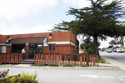 Proposed Seaside homeless shelter