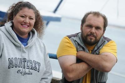 Long-time local fishing family hopes to memorialize those lost at sea.
