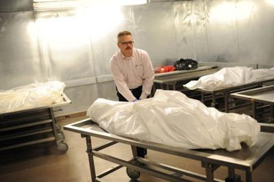 a forensic pathologist ids the three trickiest deaths to diagnose conclusively