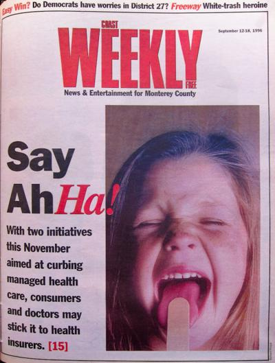 Issue Sep 12, 1996