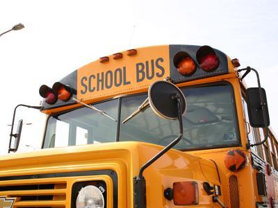 Bus Bullies