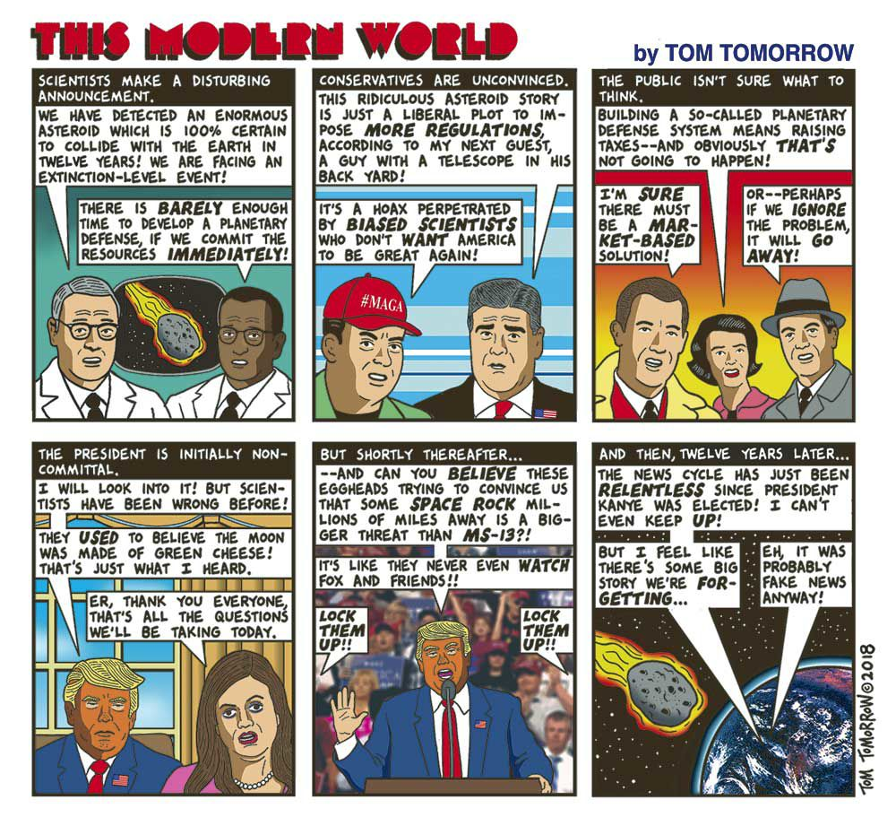 This Modern World 10.18.18