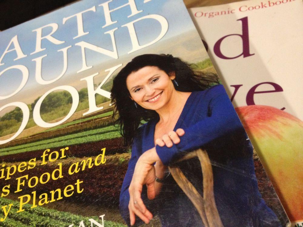 Myra Goodman - cookbooks