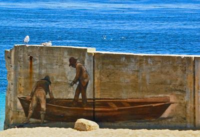 Monterey Wiki