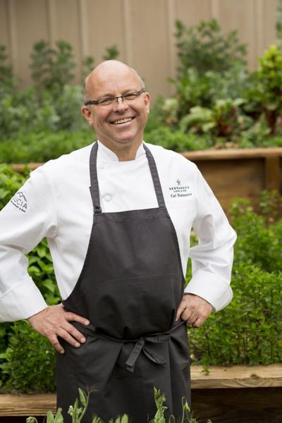 Chef Cal