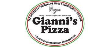 Gianni's Logo