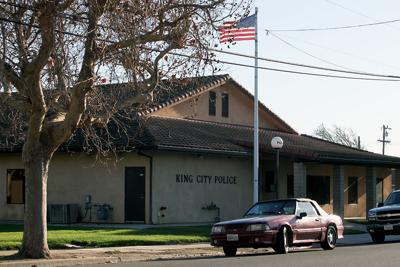 King City PD 2