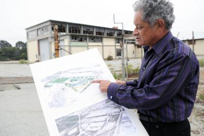 """Monterey Mattress teams with green architecture firm to envision a Fort Ord """"eco-village."""""""
