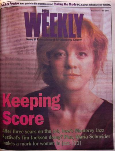 Issue Sep 14, 1995