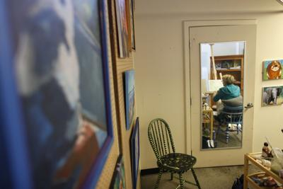 Artworks @ Pacific Grove