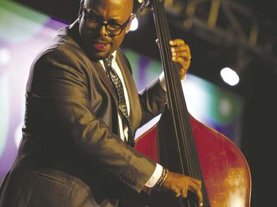 The 62nd Monterey Jazz Festival is a showcase of an evolving and timeless genre.