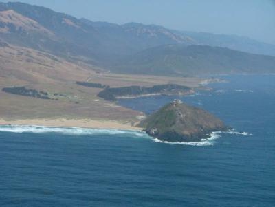 Public concern buries Big Sur cloud seeding plans, for now.