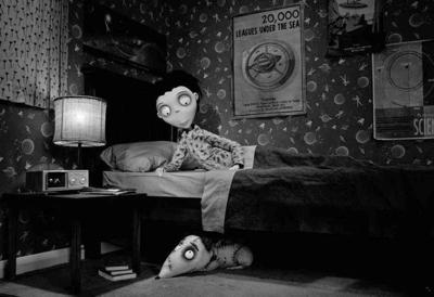 Tale Of The Pup In Frankenweenie Tim Burton Resurrects A Child S Pet And His Own Ethos With His Most Burtonesque Film In Years Movie Times Reviews Montereycountyweekly Com