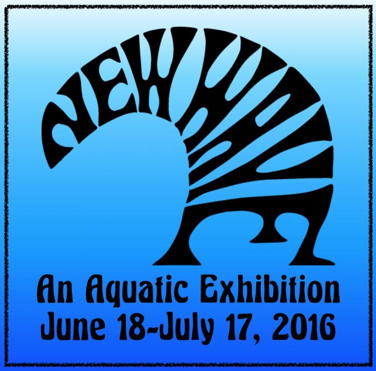 New Wave art exhibition