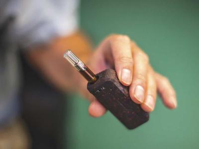 black market vape cartride