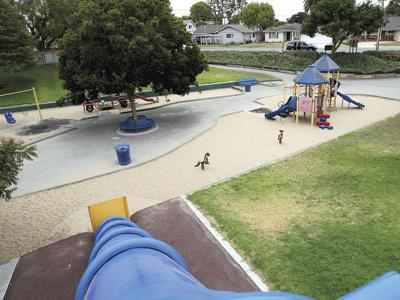 Park by Park