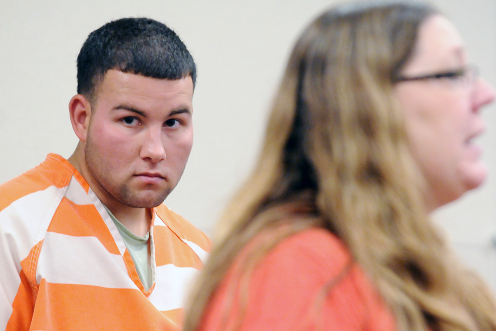 Man Accused of Gunning Down Seven at Salinas Restaurant May Face