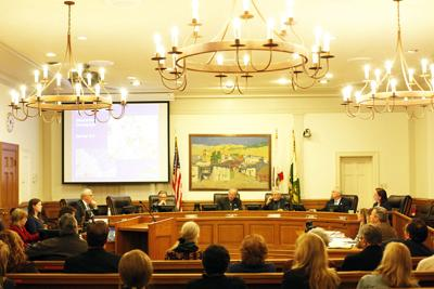 Monterey City Council