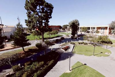 Hartnell Campus (copy)