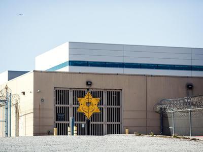 Monterey County Jail (copy)