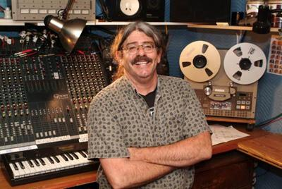 Gary Souza makes musicians the old-fashioned way.