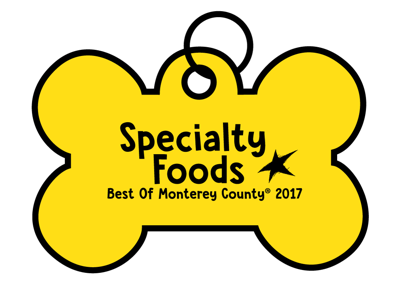 Best of 2017 - Specialty Foods