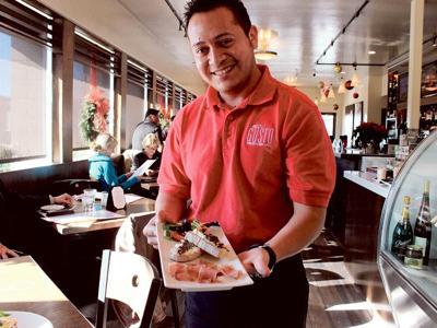 Top 10 New Restaurants In Monterey County Eat Drink