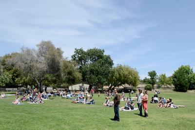 Carmel Valley Community Park (copy)