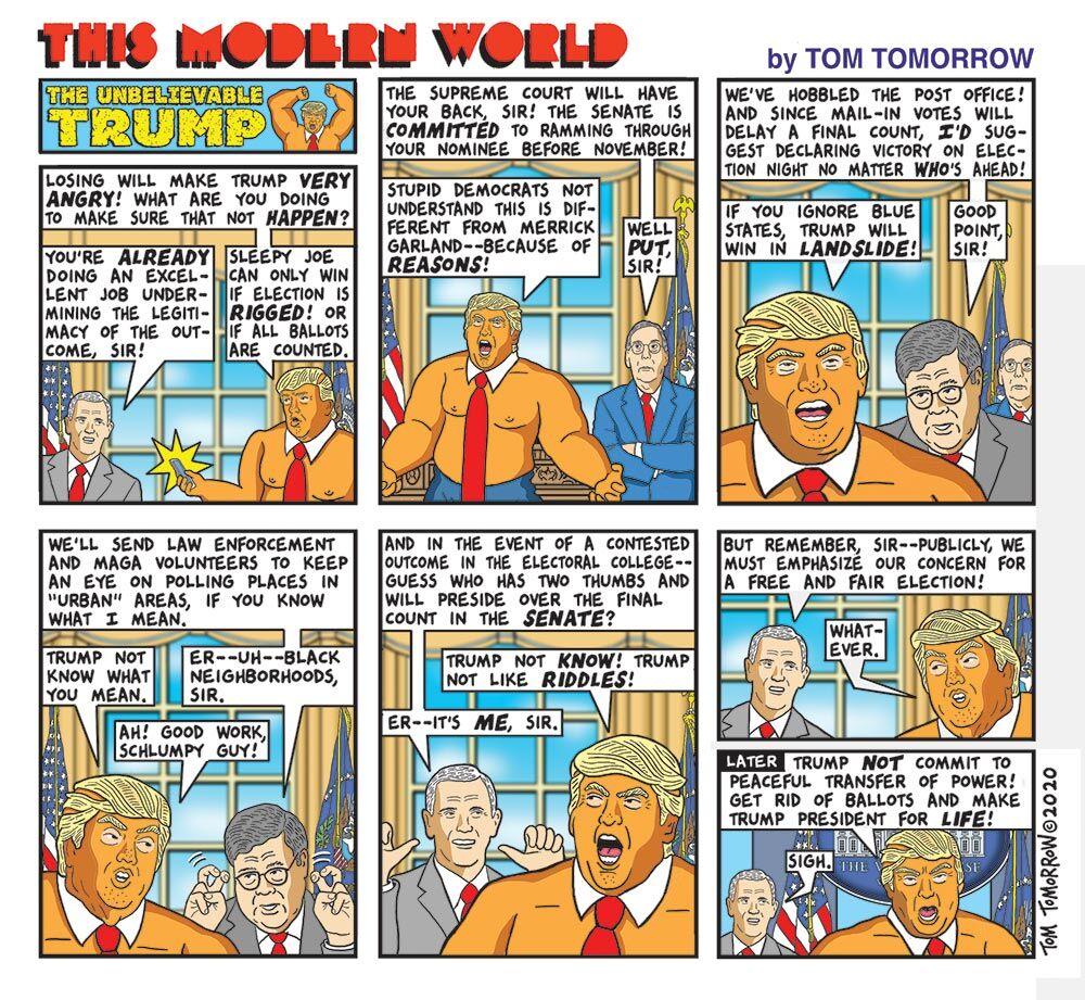 This Modern World 10.01.20