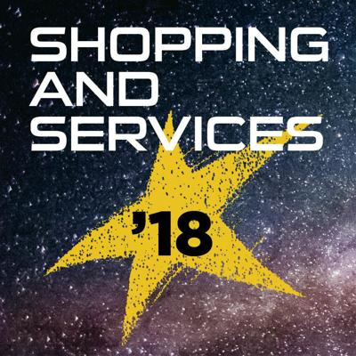 Best Of 2018 - Shopping and Services