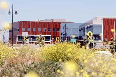 VA Clinic Marina