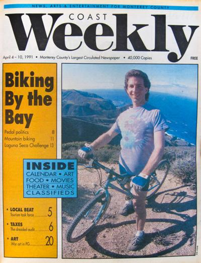 Issue Apr 04, 1991